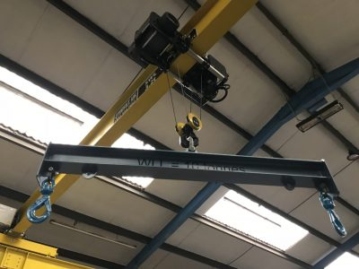 10 T Lifting beam