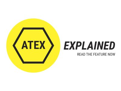 Understand the ATEX ratings and classifications for ATEX Zone 1, ATEX Zone 2, ATEX Zone 21 and ATEX 22.