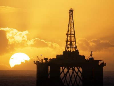 Oil Rig Offshore Lifting Equipment