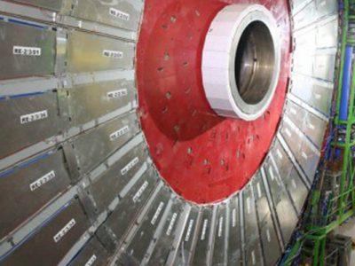 Alba Synchrotron Radiation Facility Particle Accelerator 2