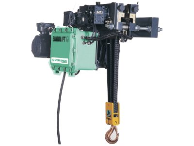 BH Explosion Proof Electric Belt Hoist