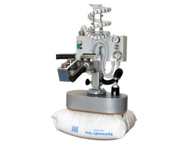 Pneumatic Arm Manipulator Bag Handling