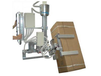 Pneumatic Arm Manipulator Boxes