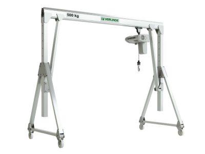 Cleanroom Lifting Gantry Crane