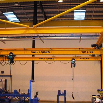 Component Assembly for Trains UK 2