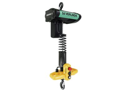 Eurochain Digichain Electric Chain Hoist
