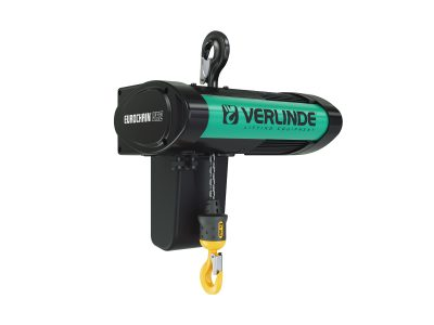 Eurochain VR Electric Chain Hoist