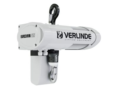 Eurochain VR Electric Chain Hoist - INOX