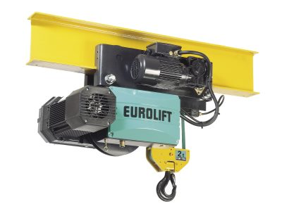 Eurolift BH Electric Belt Hoist