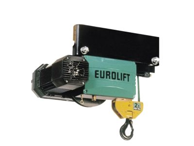 Eurolift BH Electric Belt Hoist with Fixed Suspension
