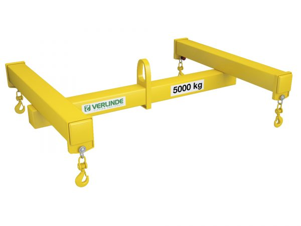 Four Point Lifting Frame with Fixed Drop Centres