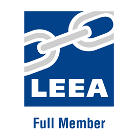 Hoist UK is a LEEA full member