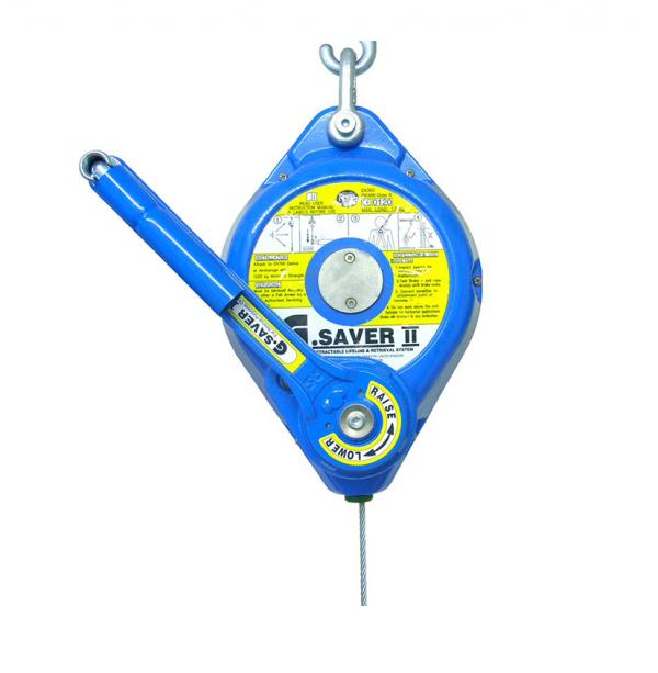 Hoist Uk G Saver Ll Confined Space Access Equipment