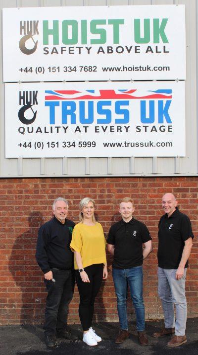 Hoist UK Team