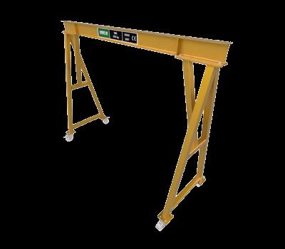 HUKSG1 Bespoke Steel Portable Gantry
