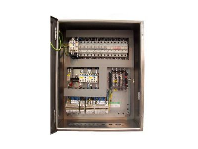 Hoist Controller (Wall Mounted-Fixed Installation)