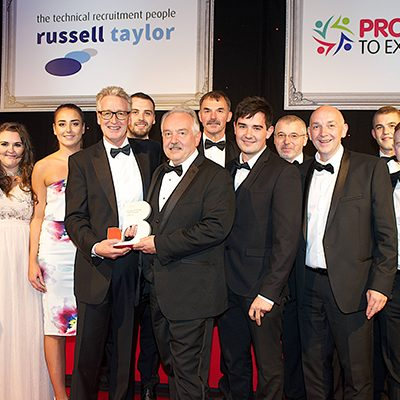 Hoist UK Business of the Year (11-49 Employees)