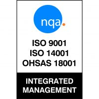ISO 9001, ISO14001 and OHSAS18001