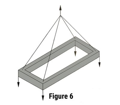 Lifting Beam Figure 6