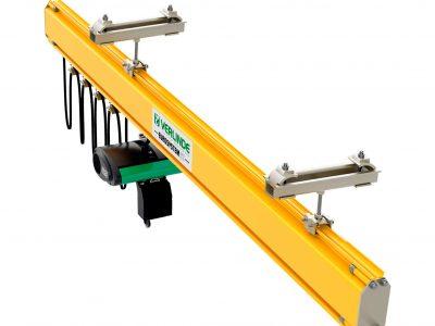 Lightweight Tracking Steel