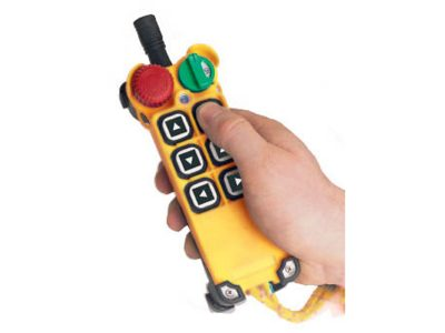 Micromote Radio Control
