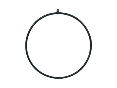 Performer Hoop (Steel-Aluminium)