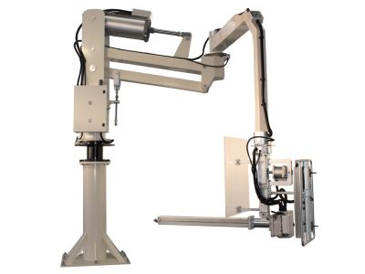 Pneumatic Arm Manipulators