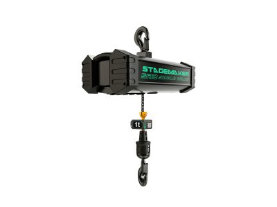SR Stagemaker Electric Chain Hoist (Low Voltage)
