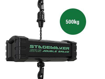 Stagemaker SR5 Rigging Hoist SWL 500kg