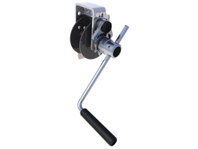 TL Spur Gear Manual Winch