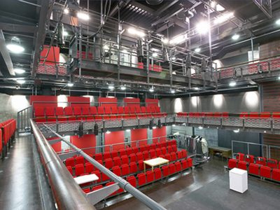 Theatre - The Belgrade