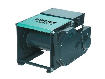 Tirlift Electric Winch Long Drum