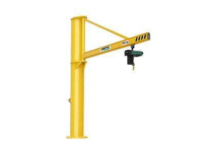 VFTS Free Standing Overbraced Jib Crane (Eurosystem) 1