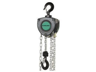 VHR Manual Chain Hoist