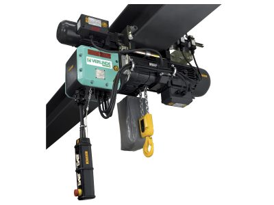 Eurochain VL Electric Chain Hoist ATEX Zone 22