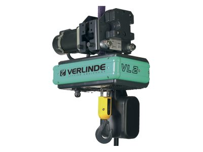 VL Variable Speed Electric Trolley