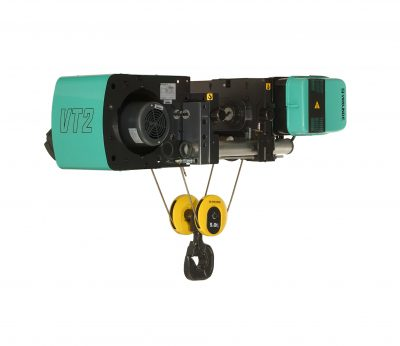 VT Electric Wire Rope Hoist