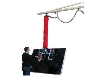 Pneumatic Arm Manipulator Vacuum Handling