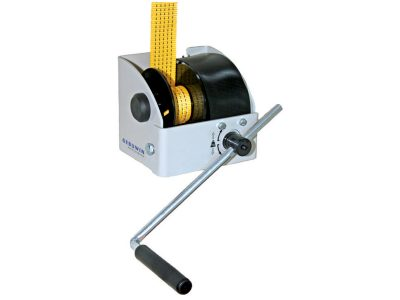 WB Worm Gear Belt Winch