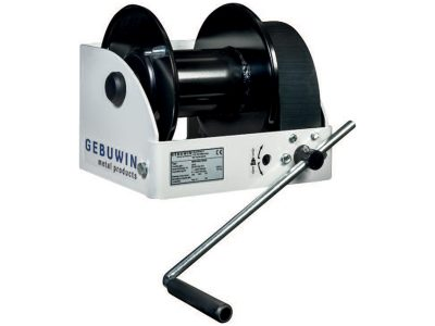 WW Worm Gear Winch