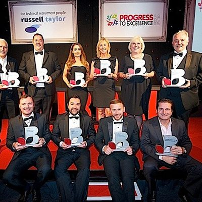 Wirral Business Awards Winners 2017