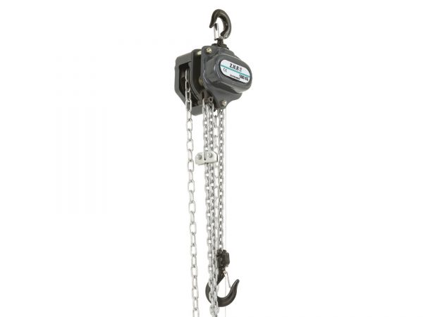 ZHR Manual Chain Hoist