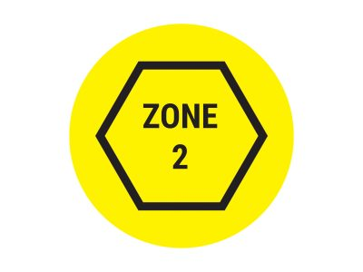 ATEX Zone 1 Hazardous Gas, Mists and Vapours Zone 2 Lifting Equipment