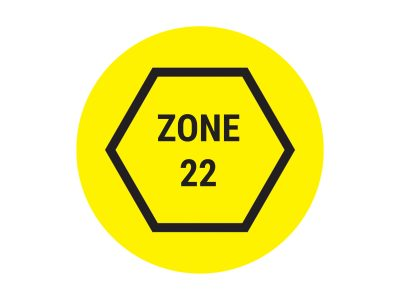 ATEX Zone 1 Hazardous Dusts Zone 22 Lifting Equipment